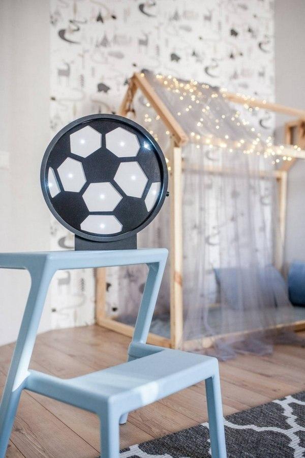 Football Decorative Night Light – 1