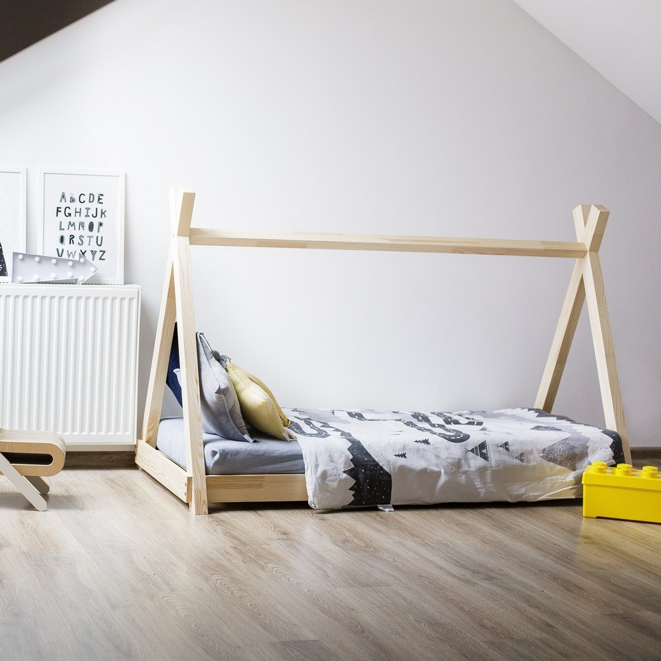 Kids Bed House Milla TP