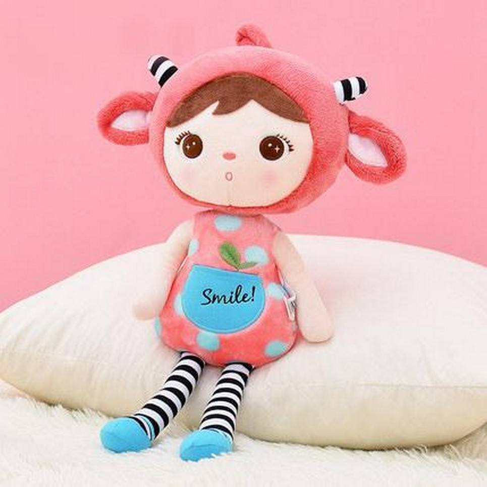 Personalised Smile Strawberry Koala – 3