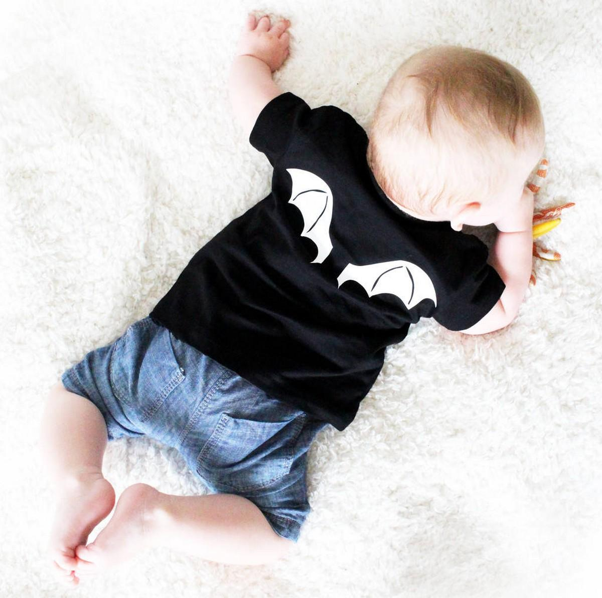 Your new little bundle isn't exactly ready to dress up like their (or rather, your) favorite Harry Potter character.