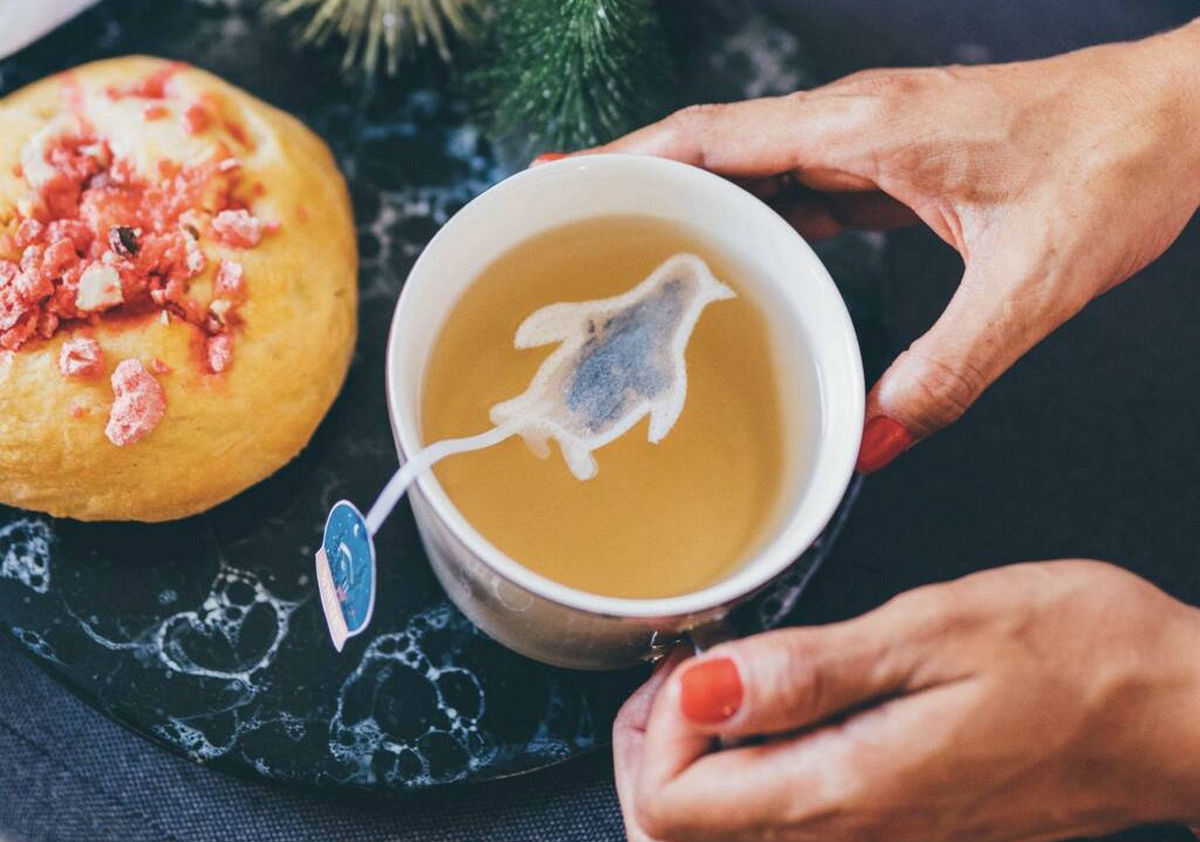 Tea lovers can be tough to shop for because there are only a few things that go into enjoying a cup of tea.