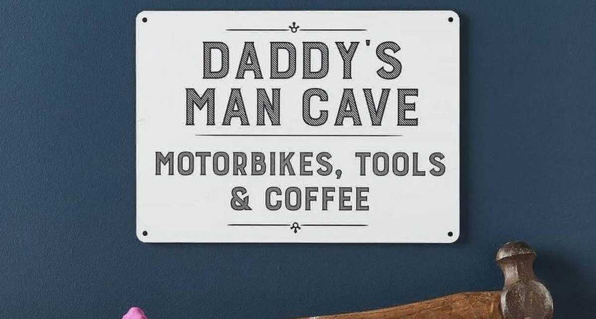 Looking for something thoughtful and heartfelt this year? Then take a look at these cool personalised gifts for Dad.