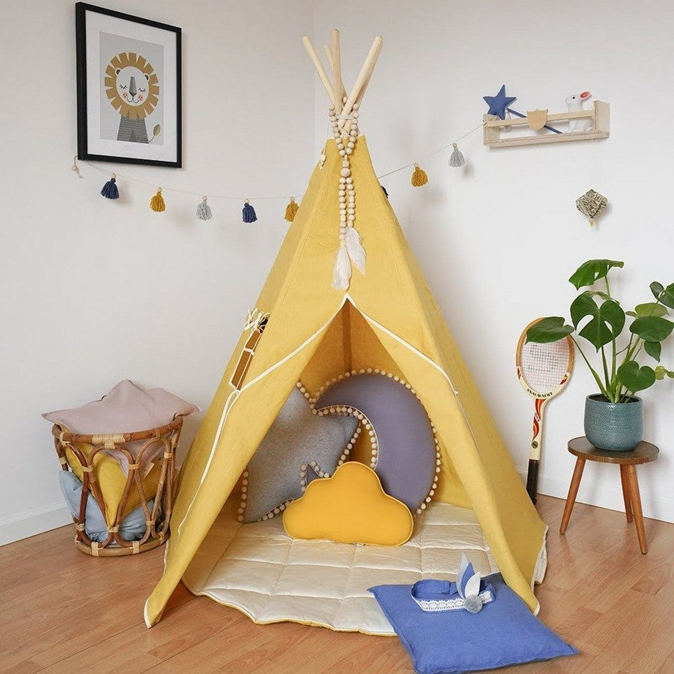 Honey Children's Play Teepee