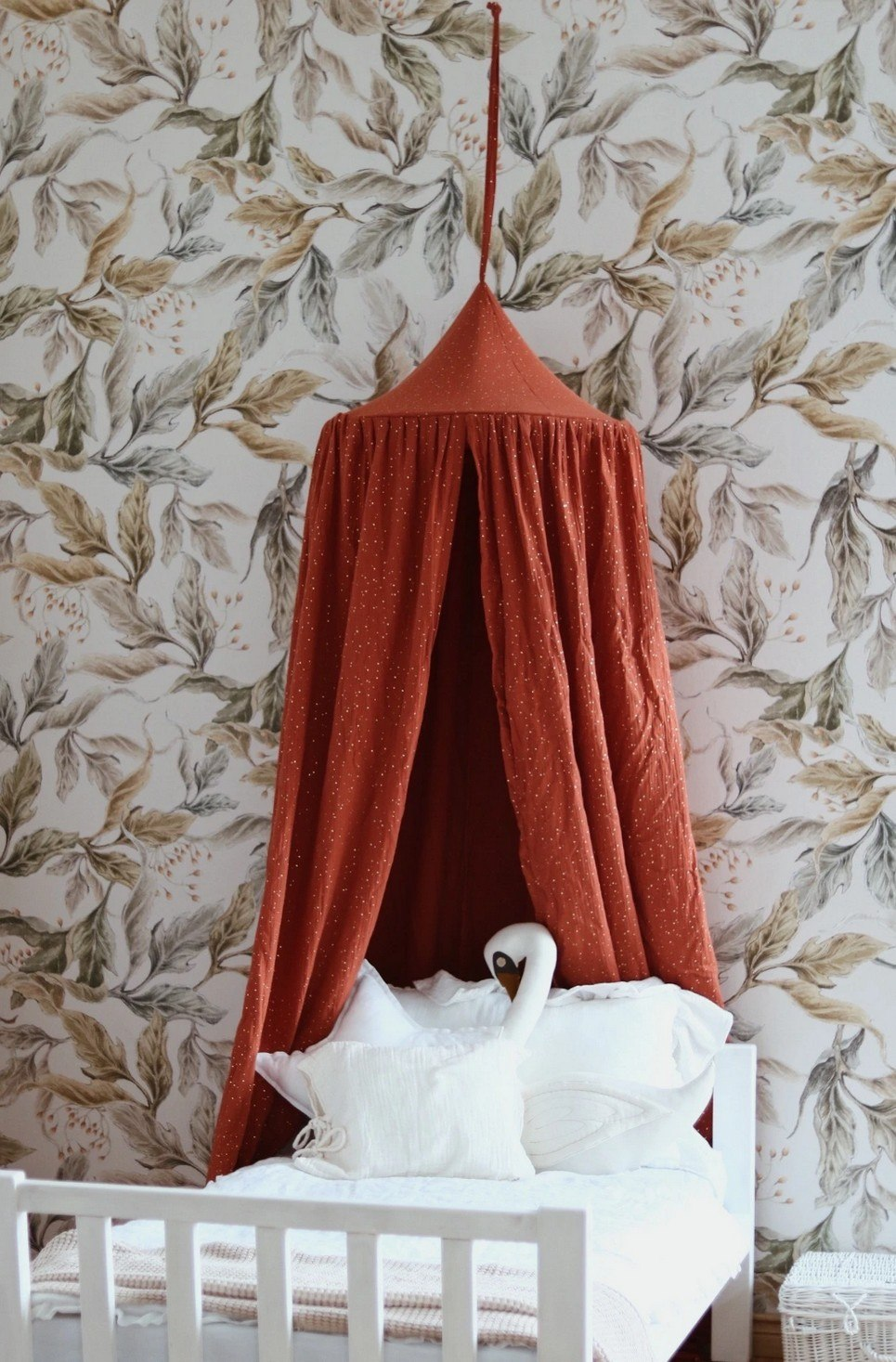 Red Fox Children's Bed Canopy