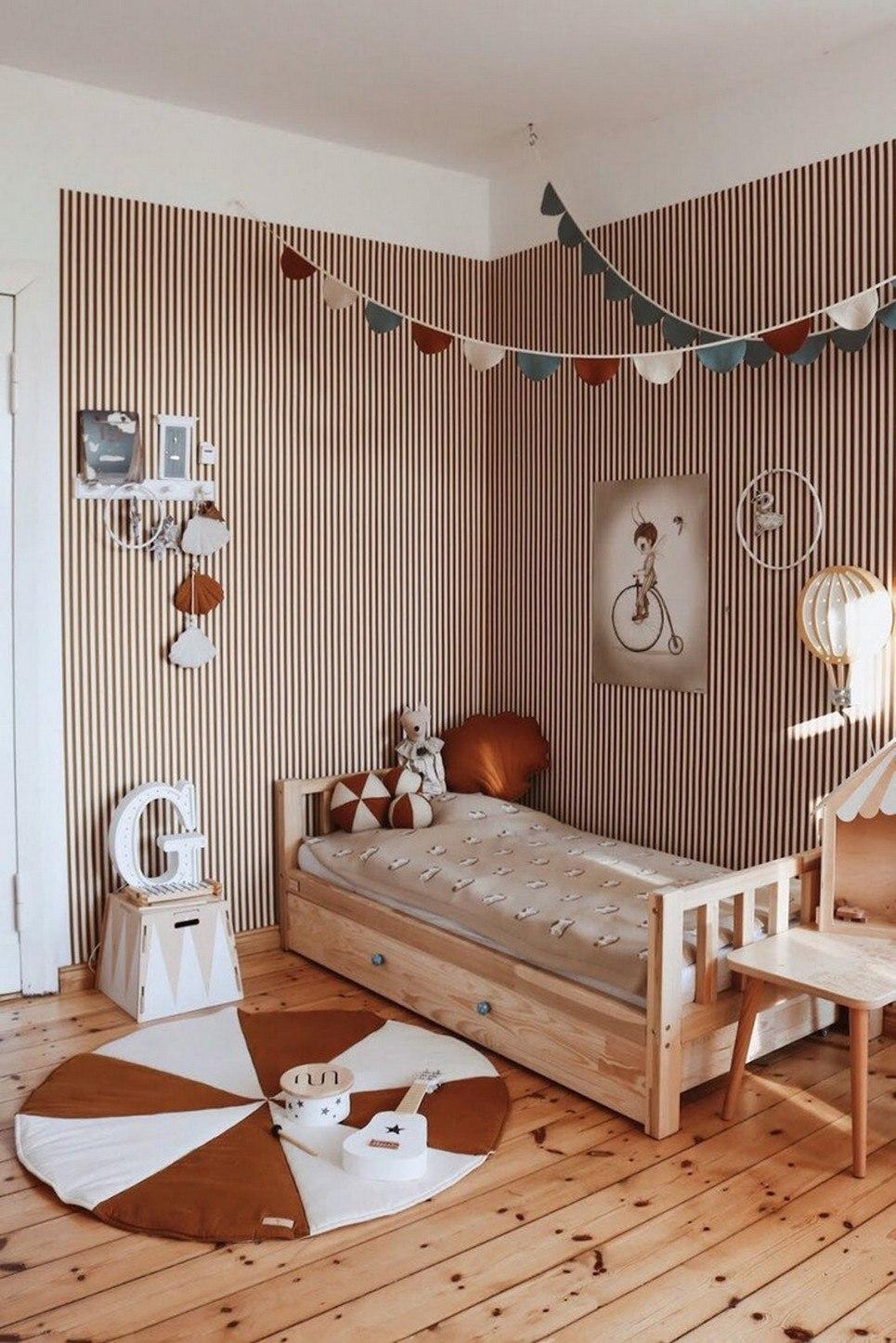 Circus Patchwork Nursery Mat