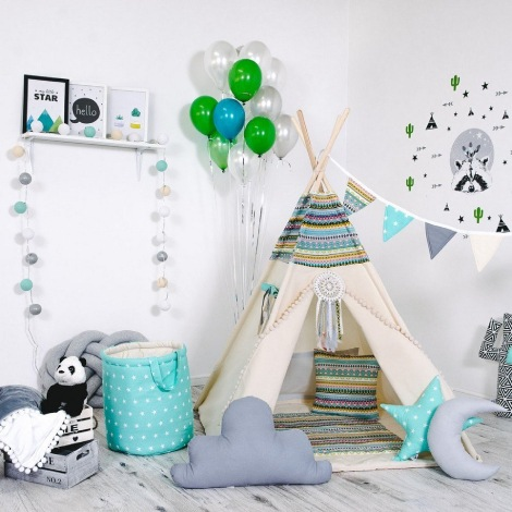 Nursery Decoration