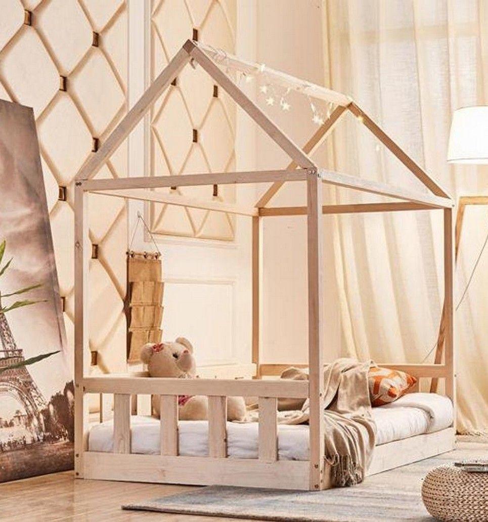 Montessori Children Bed House