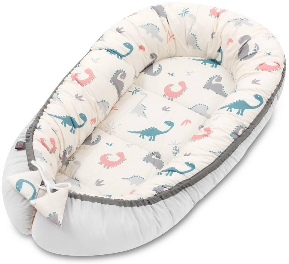 Crazy Dino Baby Nest Cocoon