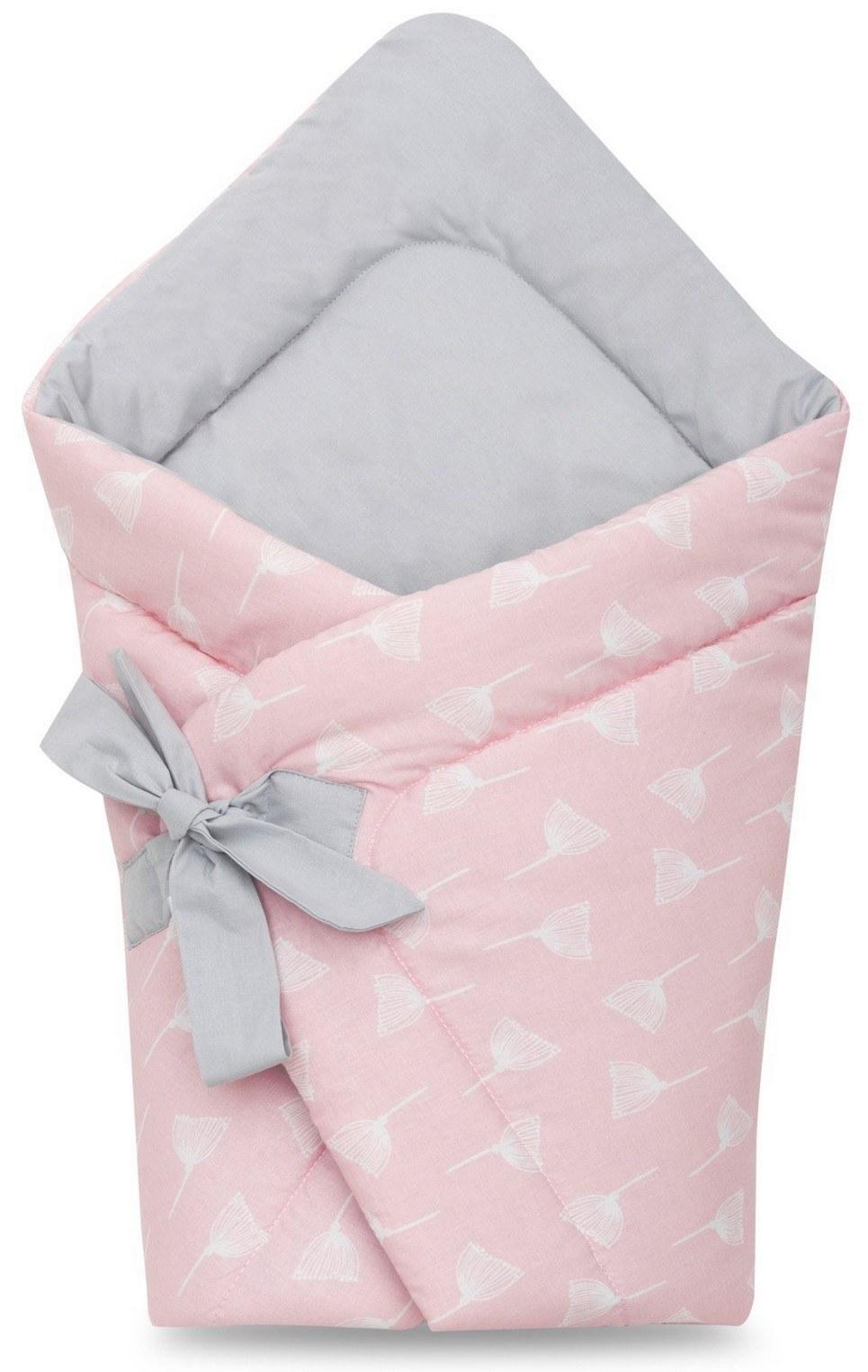 Dandelion Swaddle Blanket