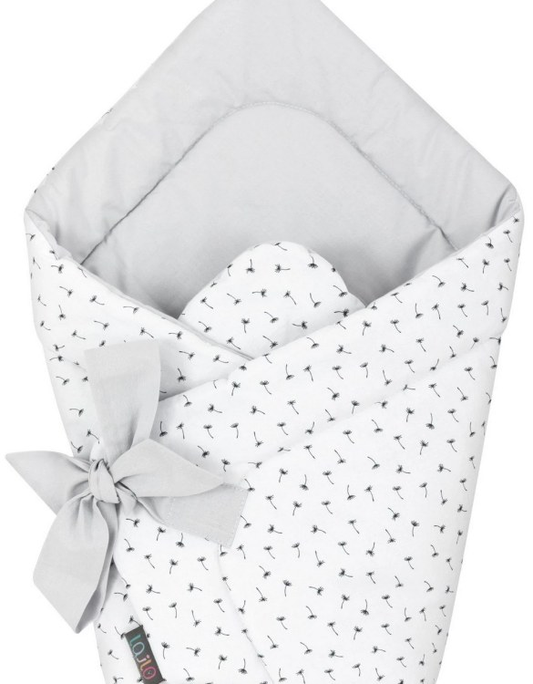 A delightful new-born baby or baby shower present, the Indian Summer Swaddle Blanket makes a truly unique gift. Babies love to be cuddled from birth as it reminds them of the womb- an environment they spent a lot of time in while they developed.
