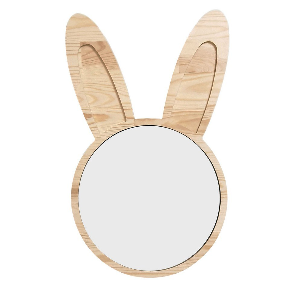 Magnetic Bunny Kids Whiteboard