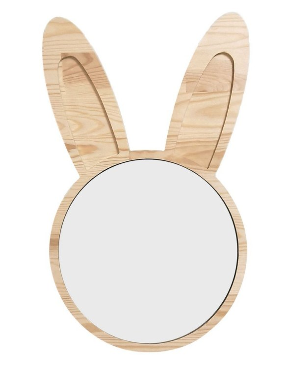 Spark artistic play with the Magnetic Bunny Kids Whiteboard. Just the right height for growing artists, this educational toy encourages creativity and allows little ones to develop their fine motor skills through painting, drawing, coloring, and writing.