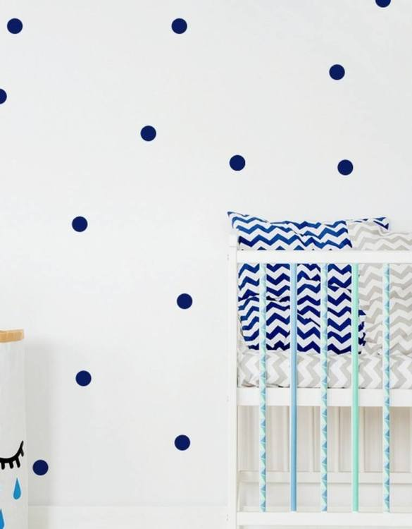A beautiful scene for children's rooms and nurseries, the Peas 3,5cm Children's Wall Sticker is the perfect addition to any empty space (like walls or furniture). These wall stickers provide a flexible and cost-effective way to decorate your home.