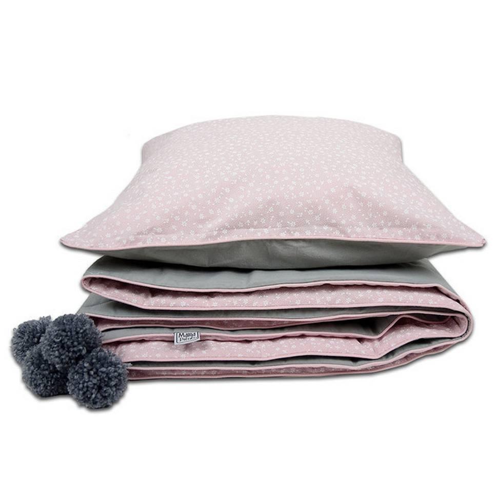 Cotton Candy Children's Bed Throw