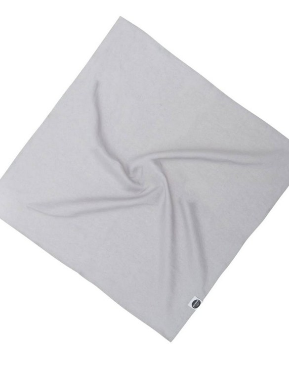 Designed for newborns and beyond, the Grey Linen Baby Swaddle is the coolest swaddle on the block. This newborn swaddle blanket is perfect to cover your napping little one.