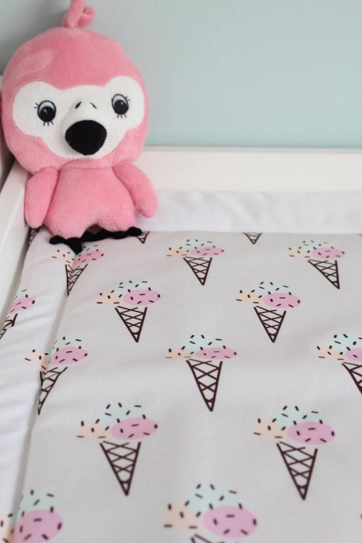 Ice Cream Waterproof Winding Mat