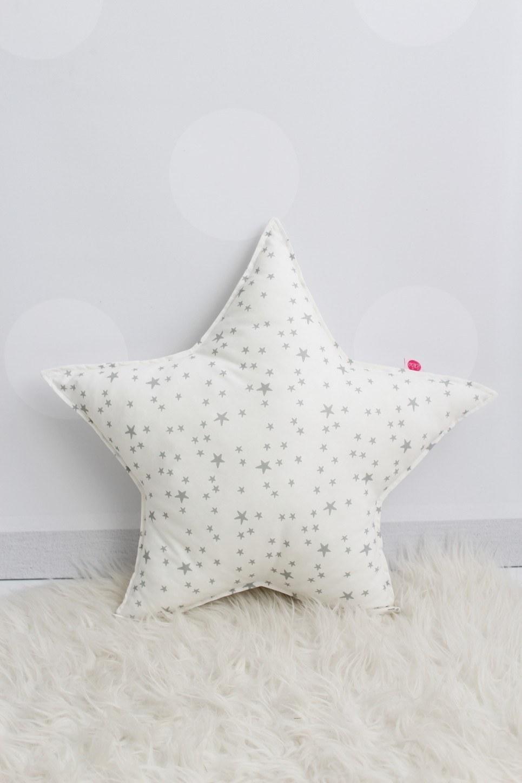 White Star Children's Cushion