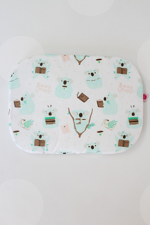 Koala Baby Flat Head Pillow