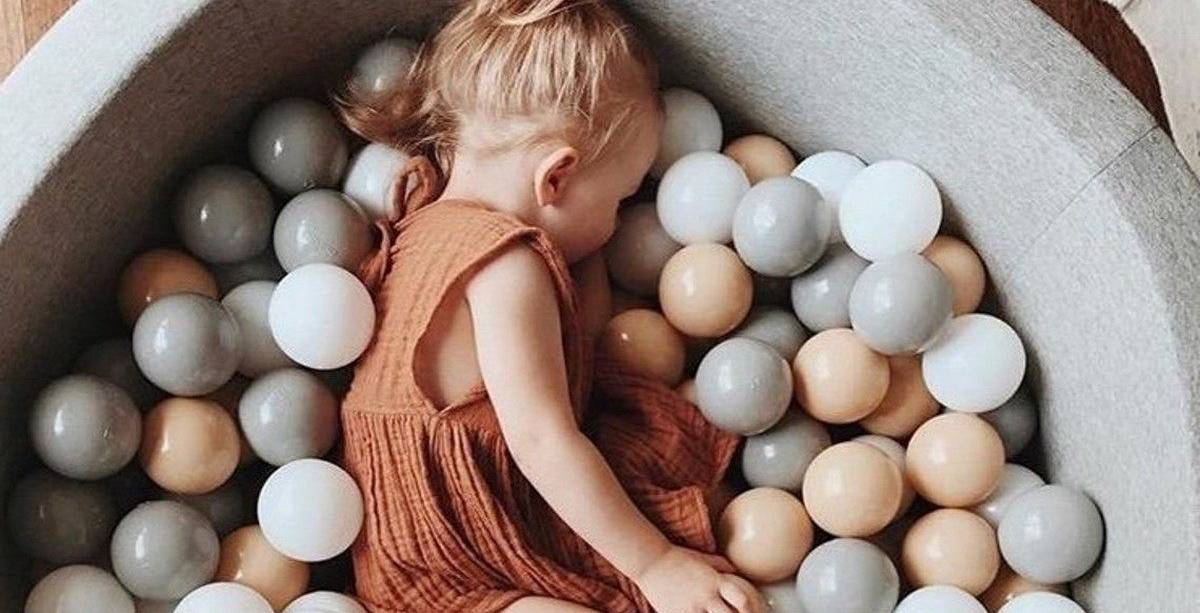 Nothing is quite as popular as a ball pit when it comes to active toys kids absolutely love. Ball pits essentially turn your house into a hybrid between a playground and a soft play area, providing sensory stimulation as well as space to play and relax.