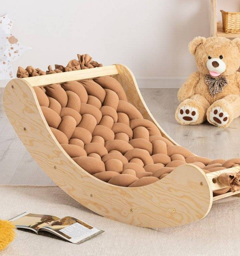 Cradle Montessori Balance Board – 5
