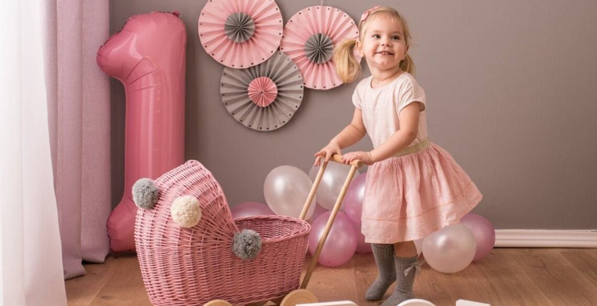 We all know a child that can't leave home without their prized possession: a favourite doll. If you want to make sure your child never goes without his or her best friend, dolls' prams can be a wonderful option.