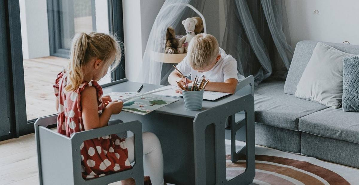 If you've been practicing Montessori at home, you know how important the environment is to your child. Creating a peaceful, thoughtfully planned home environment can help your child develop lifelong skills, such as independence, self-sufficiency, concentration, focus, as well as a variety of cognitive and practical skills.