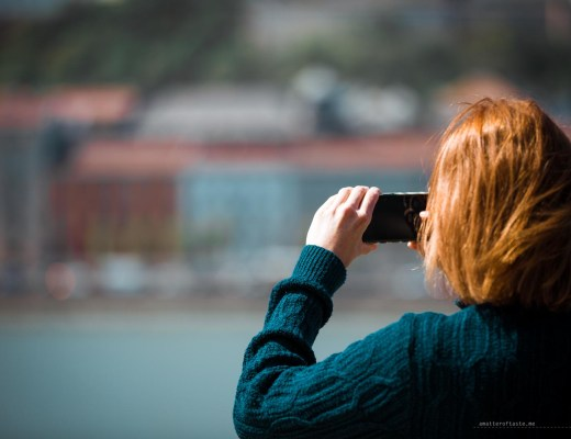 15 things to do in Budapest - a girl taking photo of Budapest.