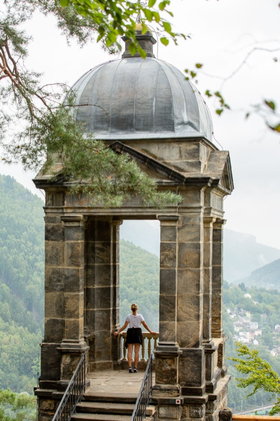 Bohemian Switzerland Northern Hikes day trip from Prague spectacular views