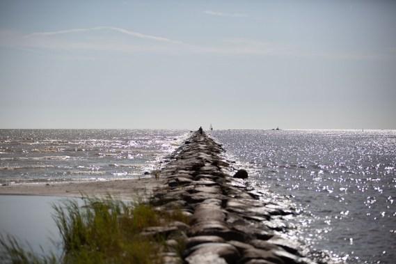 Estonia road trip - coast