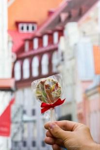 Life in Tallinn - Old Town
