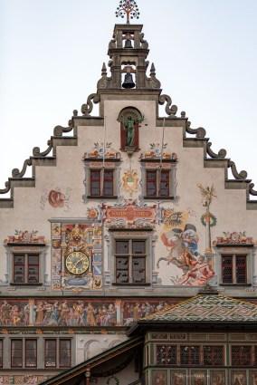 Lindau Germany road trip