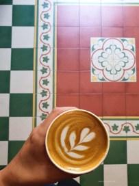 Madrid Coffee Zero Point