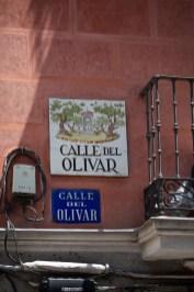 Pretty Madrid - Calle del Olivar
