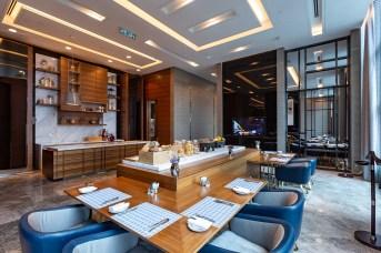 Sofitel Kuala Lumpur Damansara club millesime bar