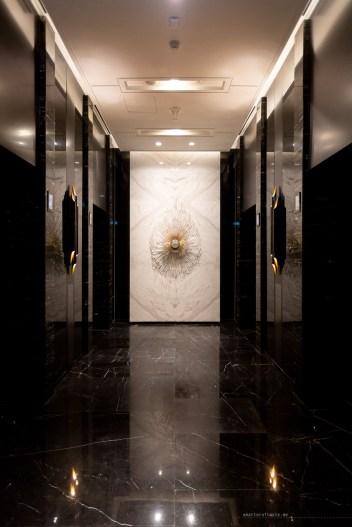 Sofitel Kuala Lumpur Damansara lifts