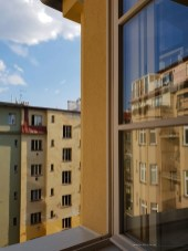 Zizkov apartment Prague