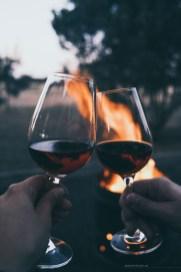 farm night wine