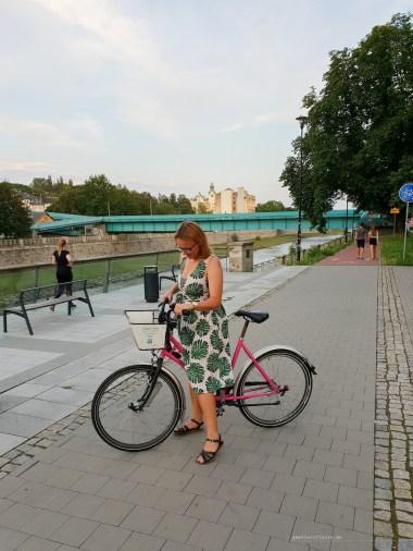 rekola bikes Ostrava