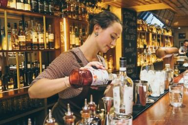 whiskey bar brno