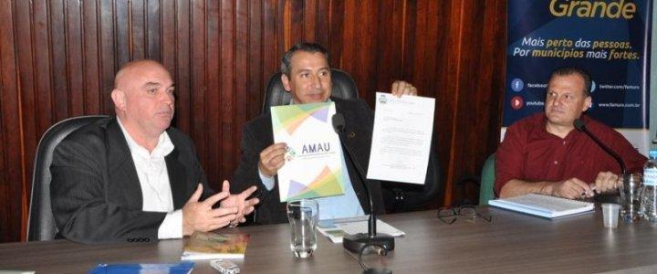 FAMURS realiza interiorização na região do Alto Uruguai