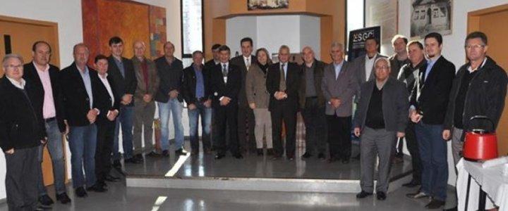 TCE-RS promove Encontro Regional de Controle e Orientação em Erechim