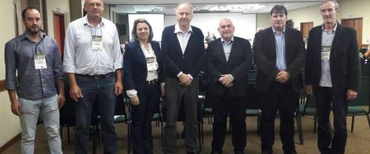 Diálogo Municipalista: Articulação Política do Movimento Municipalista