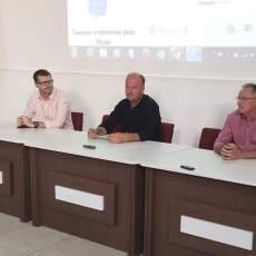 Recomendações da Associação de Municípios do Alto Uruguai