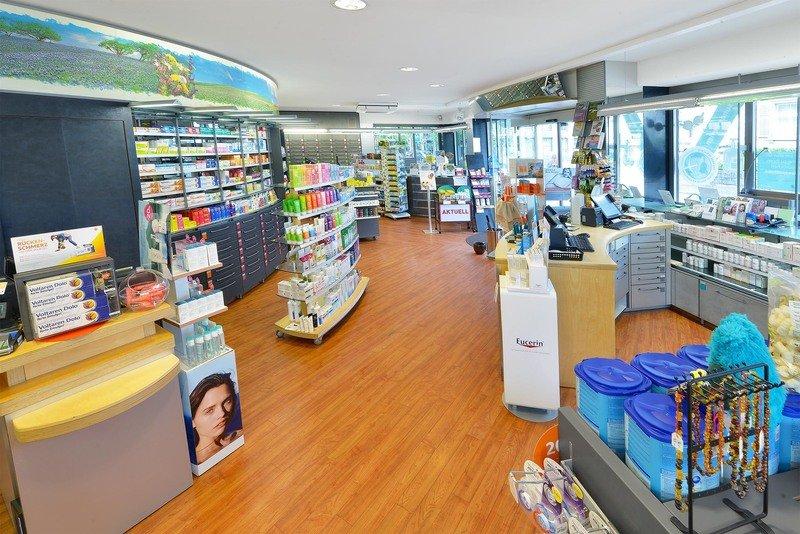 Apotheke Poststrasse Amavita Gesundheit Schonheit