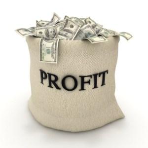 متى ينشأ حق الشريك في ارباح الشركة - Distribution of Profit among Partners