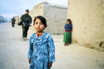 Kábul Afghánistán