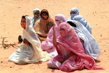 Mauritánie