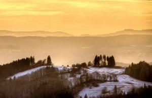 Návojské lúky - Návojná, Valašsko