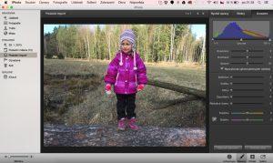 Mac iPhoto
