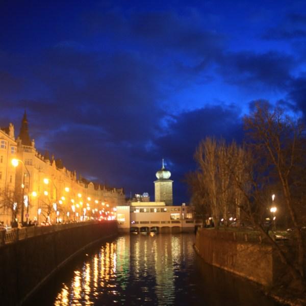 Mánes Praha
